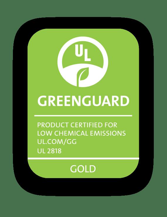 Greenguard – ALLEANZA QUARTZ